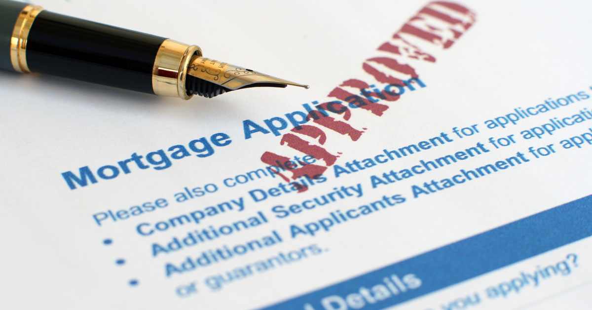 mortgage pre-approval online