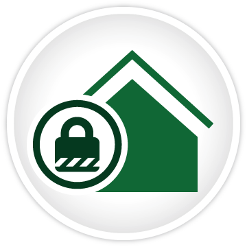 Mortgage and Real Estate Security Guaranteed