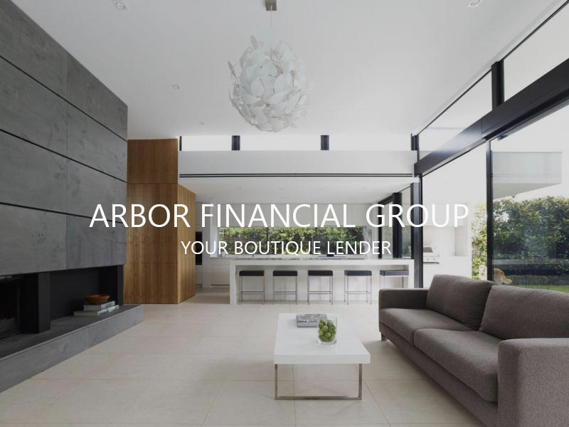 Arbor Financial Group, Your Boutique Lender