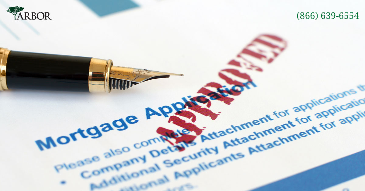 mortgage preapproval process